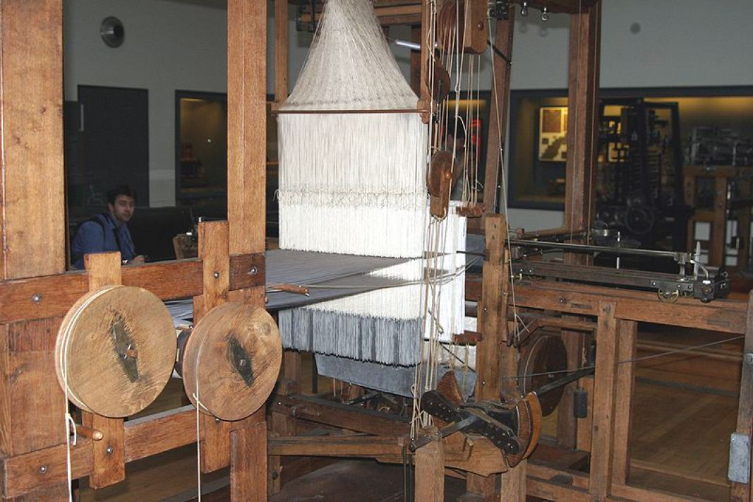 1725 1801 m tiers tisser automatis s la robotique aux cycles 3 et 4. Black Bedroom Furniture Sets. Home Design Ideas